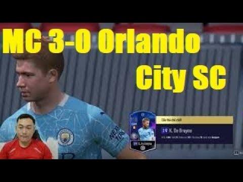 MC vs Orlando