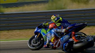 #AragonGP: All of the Best Action