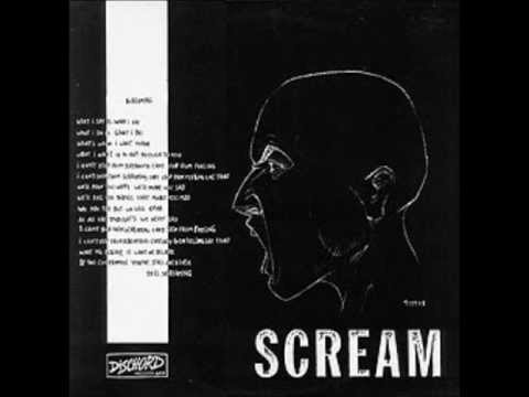 Scream- Search for Employment