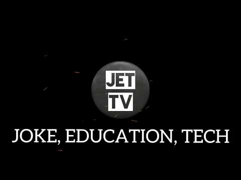 Welcome to jet tv