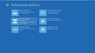 How to fix Windows 10 boot error code 0xc00000e