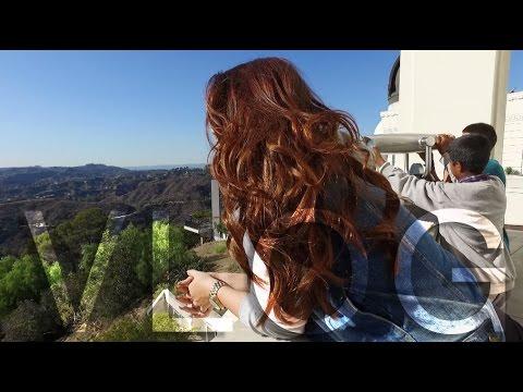 Vlog: Regular Days + LA