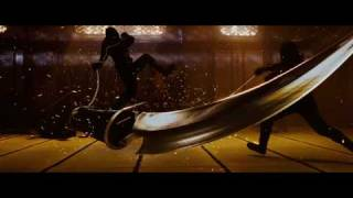 Ninja Assassin - Official Theatrical Trailer [HD] [FULL LENGTH] 720x1080p