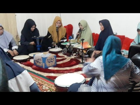 [LIVE]habsyi Al Munawwarah {WANITA}