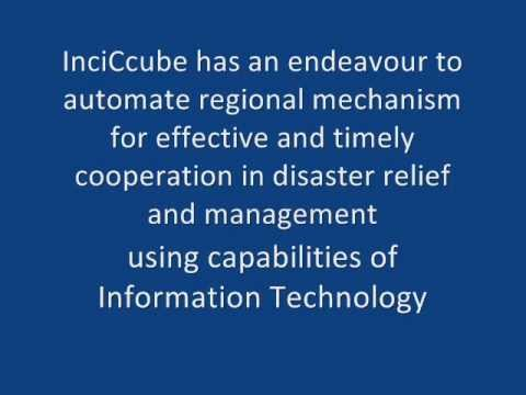 Decision Support System - Disaster Management Software