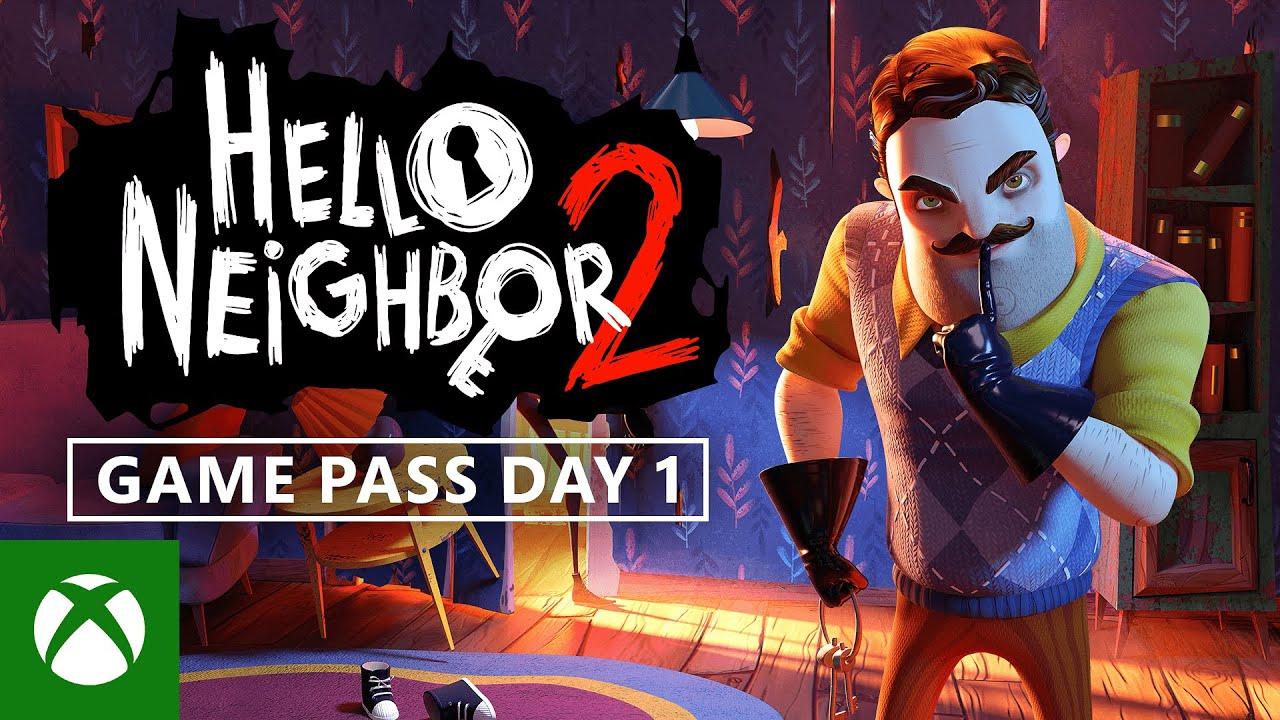 Download Hello Neighbor 2 - AI Explained Trailer