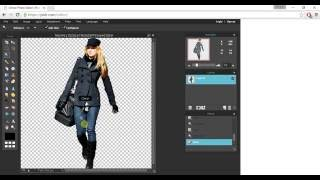 photoshop tutorial how to convert jpg image into png format   no background   pixlr editor