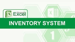 How To Create Simple In And Out Inventory System In Excel