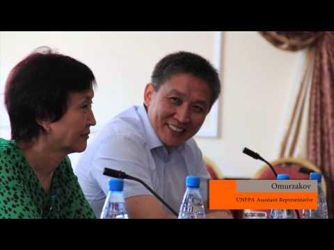 Happy Fatherhood in Kyrgyzstan