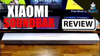 Xiaomi Mi TV Soundbar Review : Best Under Rs.7000 / $100