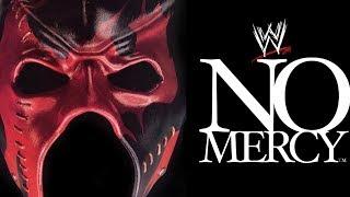 WWE No Mercy 2002 Highlights HD