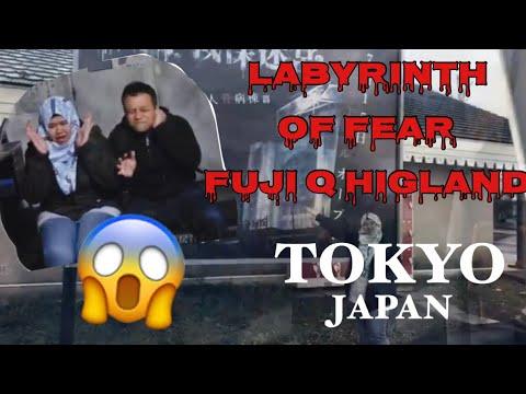 Travel VLOG - Tokyo Japan D-2