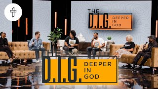 The D.I.G. // Run Your Race // Pastor Craig Groeschel