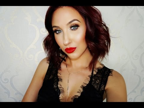 CHATTY FABRUARY FAVORITES   Jaclyn Hill