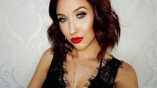 CHATTY FABRUARY FAVORITES | Jaclyn Hill