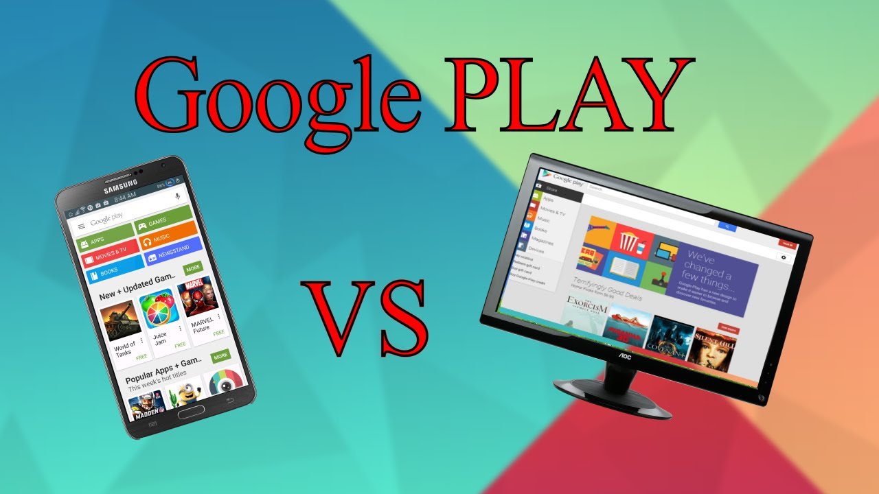 Image result for google play computer