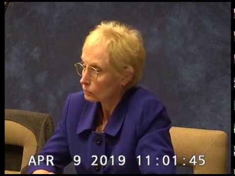 PPLA Dr. Mary Gatter Unsealed Testimony Excerpt