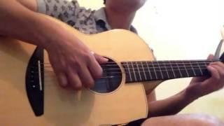 Bài hát tặng em guitar