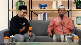 Download lagu Marhaban Ya Ramadhan. Ustadz Budi Ashari LC.