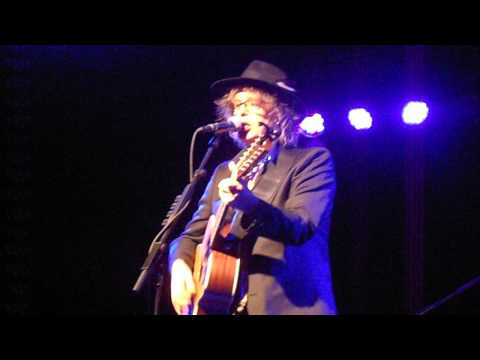 Waterboys, Fisherman's Blues, Blue Ocean, Salisbury Bch, MA 102413