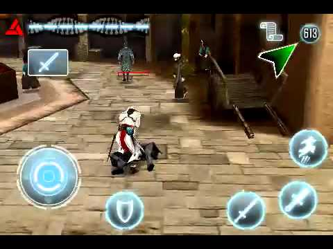 Assassin S Creed Altair S Chronicles Apk Data Youtube