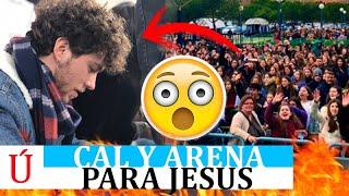Insultan a Jesús en las firmas de OT 2020