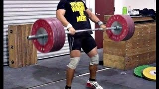 Weightlifting - It