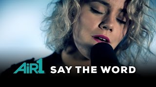 "Gambar cover United ""Say The Word"" LIVE at Air1"