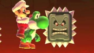 Super Mario Maker - Super Expert 100 Mario Challenge #83