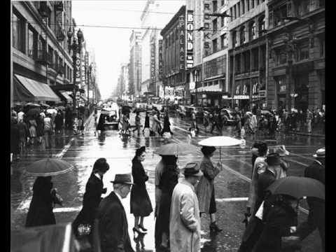 Jimmy McCracklin Love When It Rains (1949)