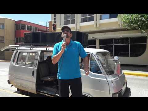 2017: LA PROTESTA SOCIAL EN COSTA RICA