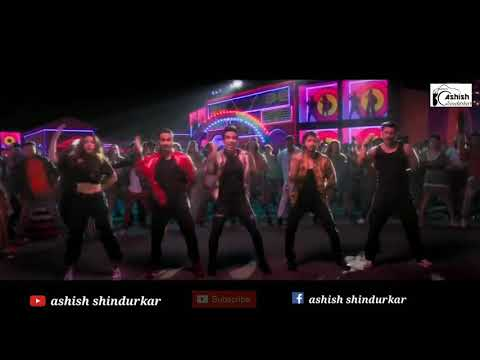 SIMMBA : O Ladki Aankh Marey Tushar Kapoor Ki Aawaz Me Ranveer Singh Sara Ali Khan