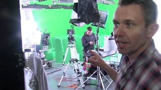 Garuda Liverpool TVC Behind The Scenes
