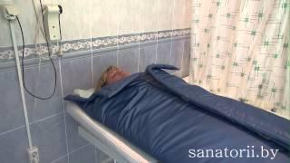 ОК Железняки - термообертывание, Санатории Беларуси