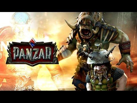 видео: panzar: forged by chaos Смотр-обзор+геймплей