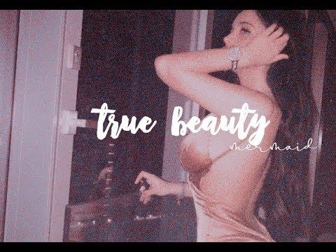 ✧・゚*₊˚༄  true beauty: ˚✩ ༉