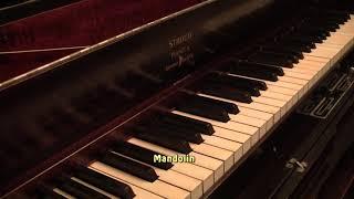 Titina-Played by Zez Confrey