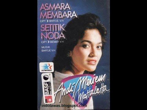 Andi Meriem Mattalatta   Janji | Lagu Lawas Nostalgia | Tembang Kenangan Indonesia