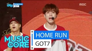 [HOT] GOT7 - HOME RUN, ??? - ?? Show Music core 20160423 MP3