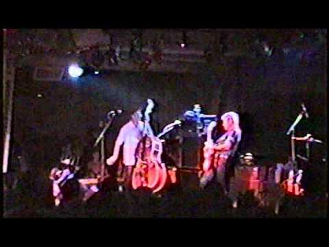 Brian Setzer '68 Comeback Special - Dreamsville (Live at Belly-up Tavern)