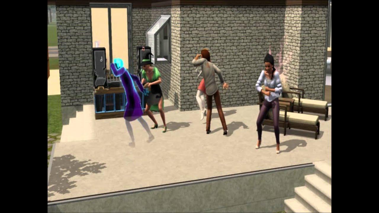 The Sims 3 Supernatural Guide | SimsVIP