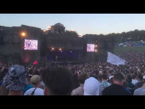 Boomtown 2016 benny page v ed solo