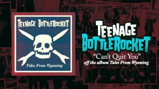 Teenage Bottlerocket - Can