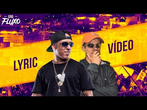 MC Boy do Charmes e MC Neguinho do Kaxeta - Fé (Lyric Video) Jorgin