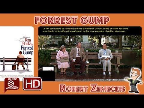 Forrest Gump de Robert Zemeckis (1994) #MrCinéma_60