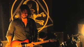 "YOUNG WIDOWS ""Easy Pain"" live at Saint Vitus Bar, Jan. 26th, 2014 (FULL SET)"