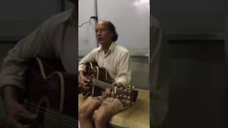 Xin cho tôi - guitar cover