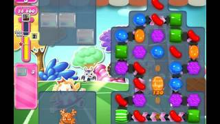 Candy Crush Saga, Level 1432, 3 Stars, No Boosters