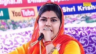 राधा चौधरी की रागनी ने डीघल गौशाला में मचाया तहलका   Radha Chaudhary   Haryanvi Ragni   Jawan Music