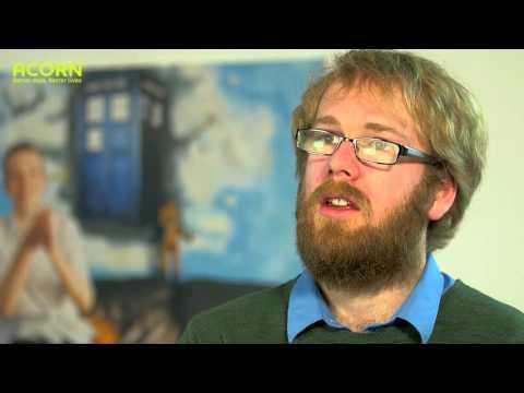 Matthew Batten – Supervising Social Worker Fostering Solutions